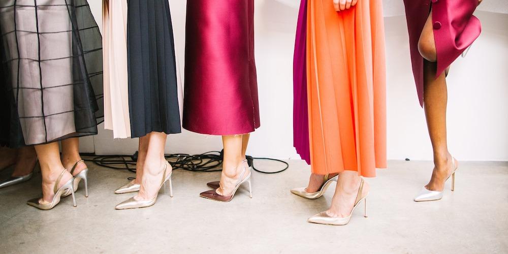 How high heels affect your feet
