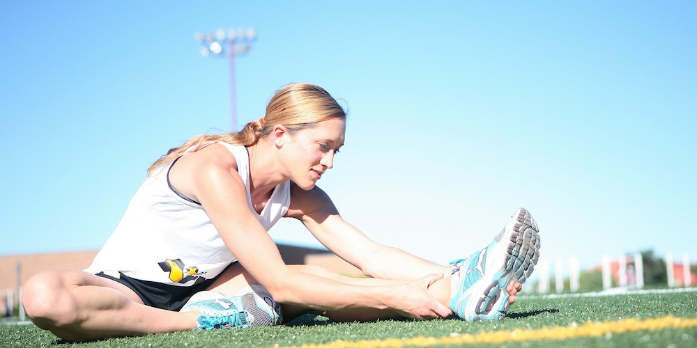 What you need to know about common ankle injuries