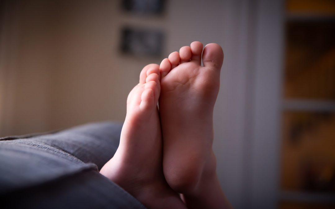 What is Plantar Fasciitis & how do we treat it?