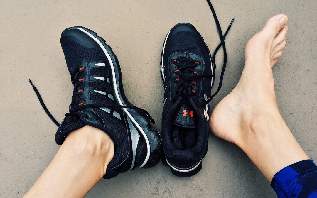 What is a Plantar Plate Tear?