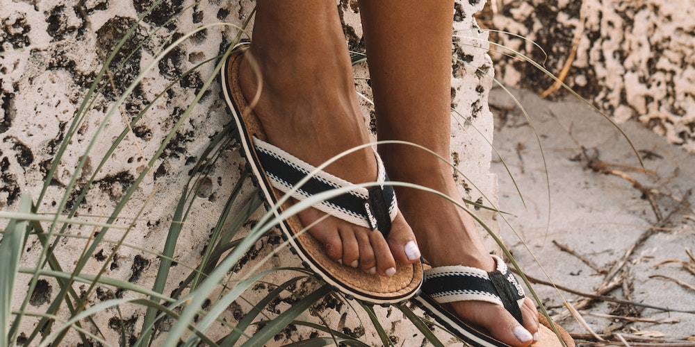 Orthopedic sandals and how they can help you?